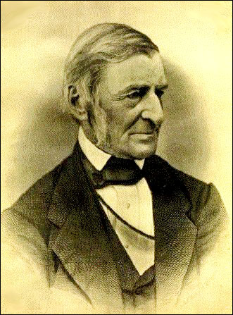 ralph waldo emerson and persuasive rhetoric Free essay: the motivation of ralph waldo emerson in the speech the american scholar nearly two hundred years ago ralph waldo emerson delivered a speech to a.