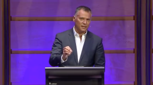 Stan Grant Speech