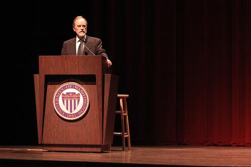 Public Speaking | Jan L Bowen