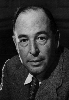 C. S. Lewis (1898 - 1963) Irish Novelist
