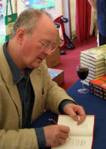 Philip Pullman - English Writer