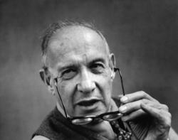 Peter Drucker (1909 - 2005) Austrian-born American Management Consultant and Author