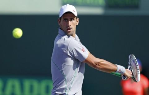Novak Djokovic - Serbian Tennis Player