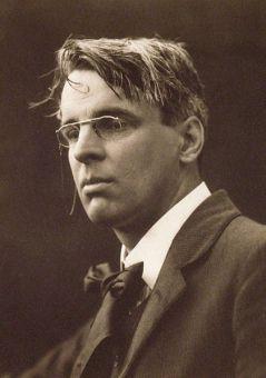 William Butler Yeats (1865 - 1939) Irish Poet