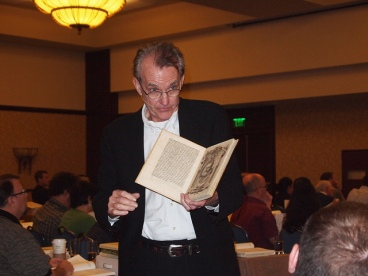 Edward Tufte - American Statistician, Professor and Information Design Expert