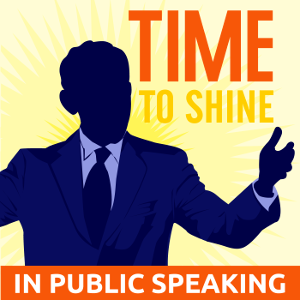my podcast interview on �time to shine� manner of speaking