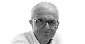 William Zinsser (1922 - 2015) American Writer, Editor and Literary Critic