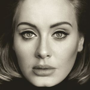 Adele - English Singer and Songwriter
