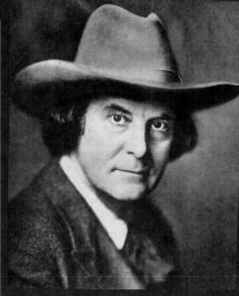 Elbert Hubbard (1856 - 1915) American Writer and Publisher
