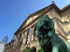 Art Institute of Chicago (Beaux Arts)