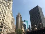 Tribune Tower (Gothic Revival)