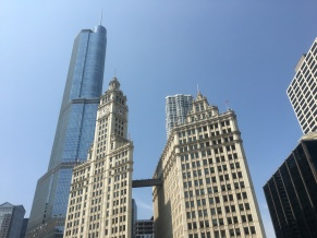Wrigley Building (Spanish Colonial Revival)